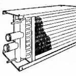 Carrier 28G Series Coil