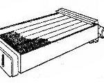 Nesbit Sycretizer Series 500 Coil