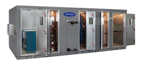 Carrier 39cc Air Handler