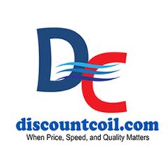 DiscountCoil.com Logo