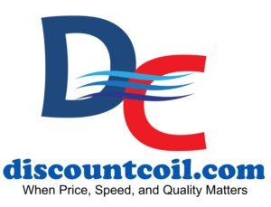 Discount Coil - Logo