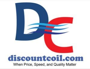 DiscountCoil.com - When Price, Speed, and Quality Matter for Commercial, Industrial, Military, Aerospace, Institutional, & Medical Facilities for Replacement Coils & Heat Exchangers
