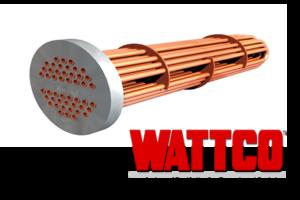 Wattco - Tube Bundle Heat Exchanger