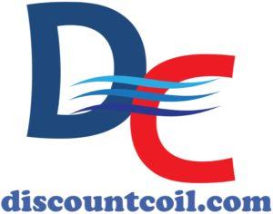 Discount Coil | Logo