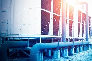 Evaporator Coil Leakage