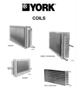 YORK COIL