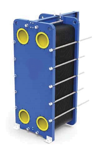 Ethanol Production Heat Exchangers